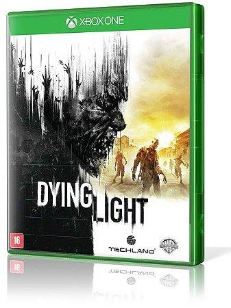 XONE Dying Light