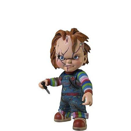 Chucky Stylized Roto - Mezco Toys