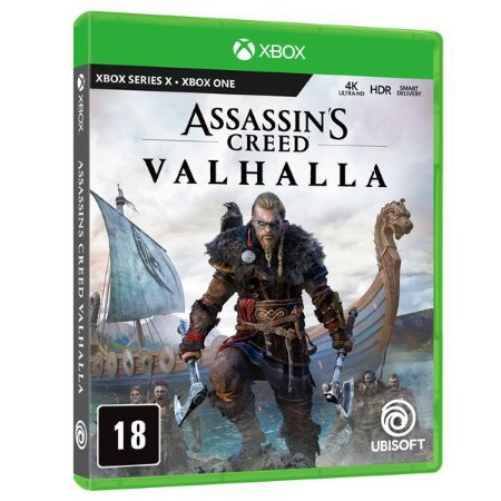 Assassin´s Creed: Valhalla - Xbox One