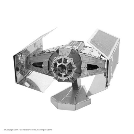 Tie Fighter: Star Wars - Metal Earth