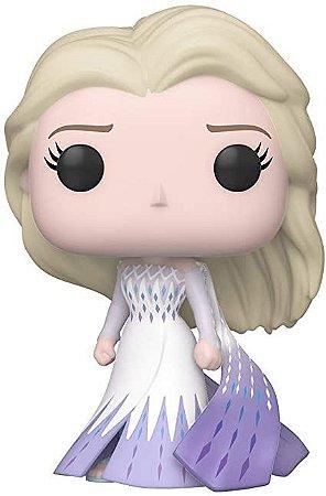 Elsa: Frozen 2 - Funko POP 731