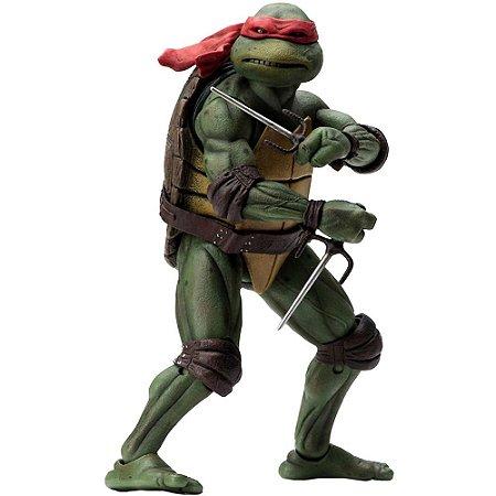 Raphael: TMNT 1990 Movie - Neca