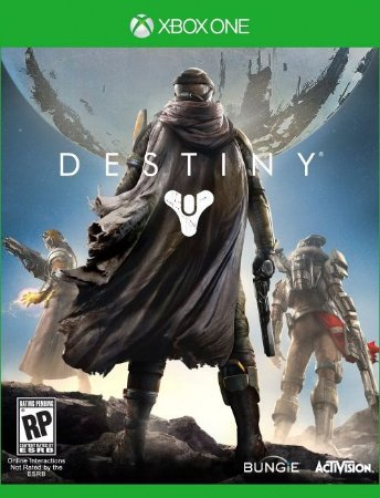 XONE Destiny (americano)