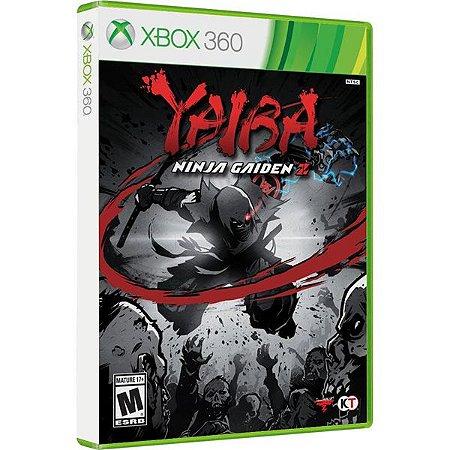 Yaiba: Ninja Gainden Z - Xbox 360
