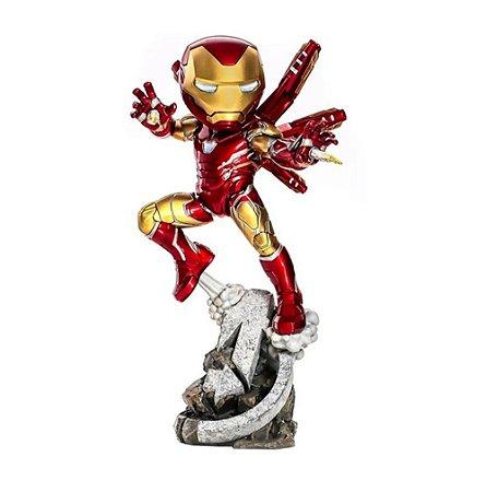 Iron Man Mark 85: Avengers Endgame Minico - Iron Studios