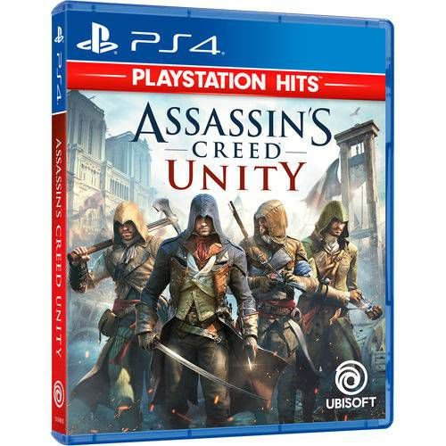 Assassin´s Creed: Unity Hits - PS4