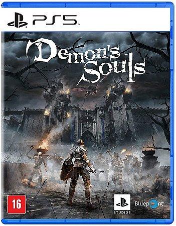 Demon´s Souls - PS5 (usado)