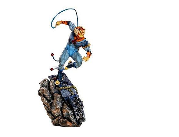 Tygra: Thundercats Art Scale 1/10 - Iron Studios