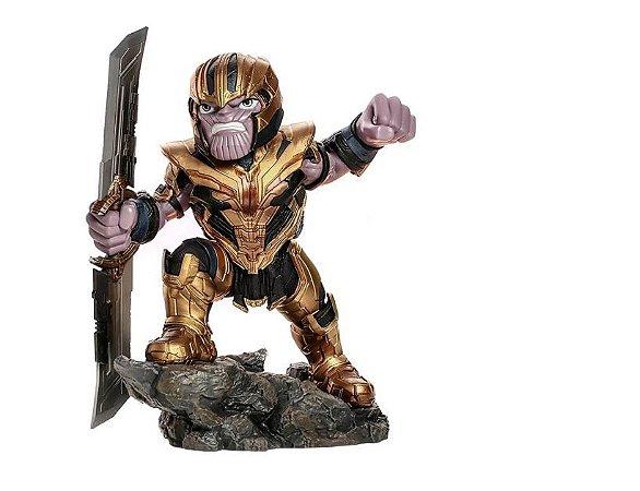 Thanos: Avengers Endgame - Minico Iron Studios