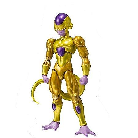 Golden Frieza Dragon Ball Z - S.H.Figuarts Bandai