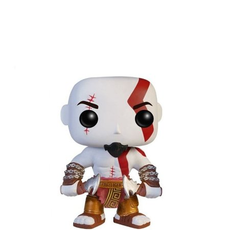 Kratos God of War - POP Funko