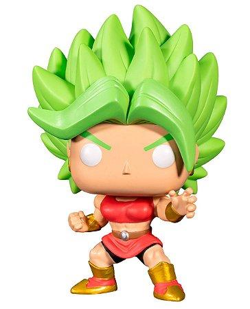 Super Saiyan Kale: Dragon Ball Super - Funko POP 815