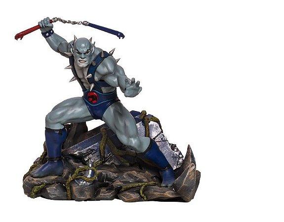 Panthro: Thundercats Art Scale 1/10 - Iron Studios