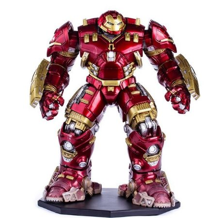 Hulkbuster Avengers Age of Ultron - Art Scale 1/10 Iron Studios