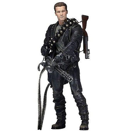 T-800 Terminator 2 Judgment Day - Neca