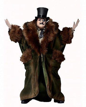 The Penguin Batman Returns 1/4 - Neca