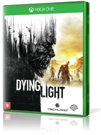 Dying Light - Xbox One (usado)
