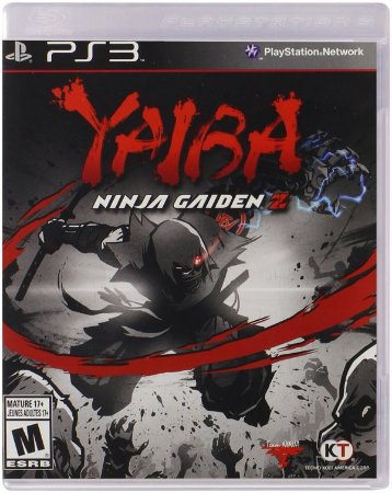 Yiaba: Ninja Gainden Z - PS3