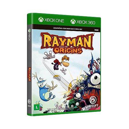 Rayman: Origins - Xbox 360