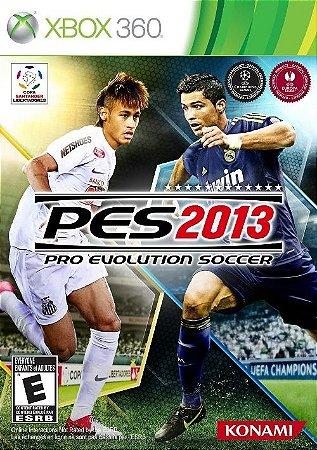 X360 PES 2013 - Pro Evolution Soccer