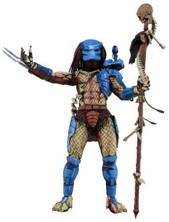 Predator Dark Horse Comics - Neca