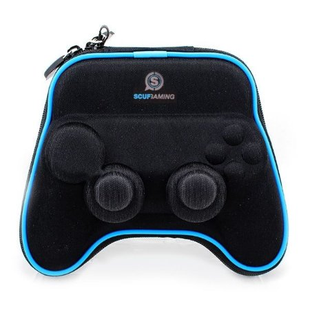 Case Scuf Protect Gaming para Controle PS4