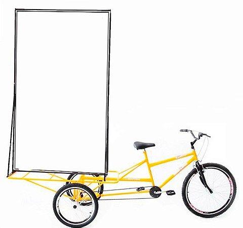 Código 18 - BikeBanner