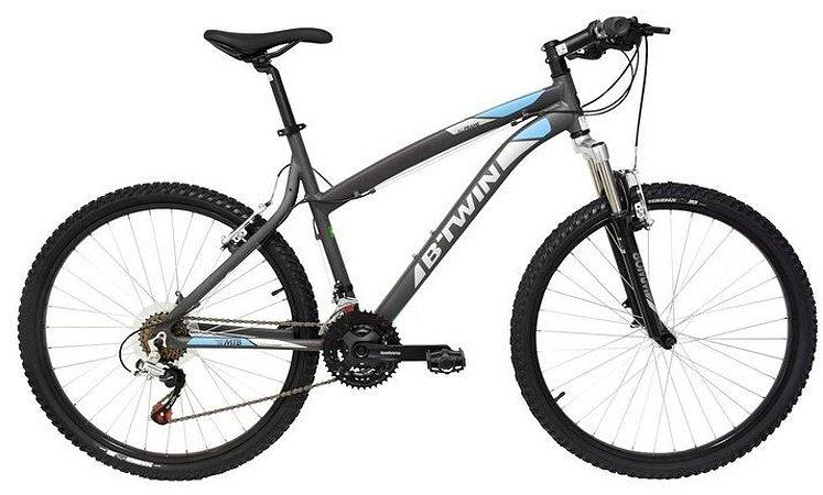 """Código 02 - Bicicleta aro 26"""" Aluminio - Tamanho 15"""" à 21"""""""