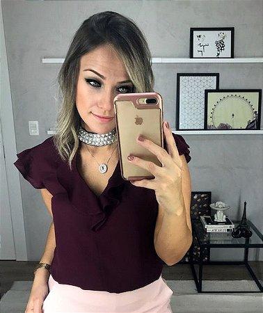 Blusa Nathalie
