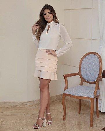 Blusa Valentina