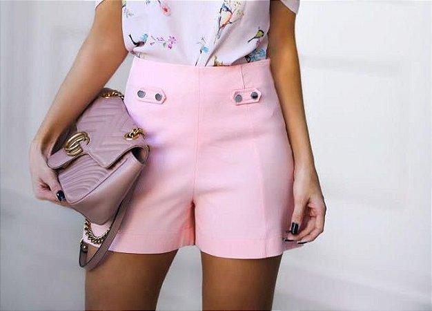 Shorts Piquet