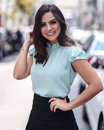 Blusa Rosana