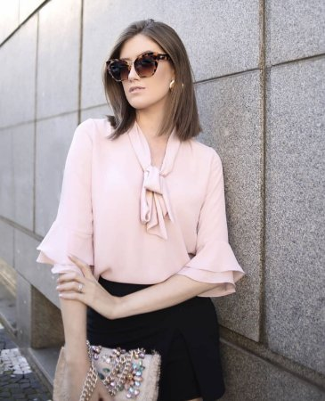 Blusa Nely