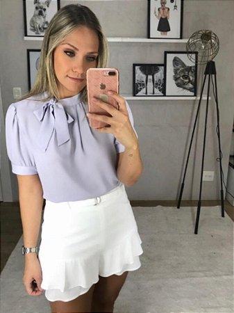 Blusa Crepe - Karina
