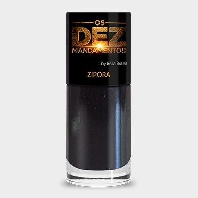 Esmalte Os Dez Mandamentos Zipora - 6 unidades