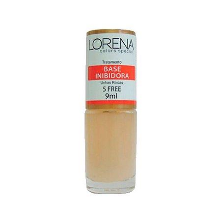 Base Inibidora Lorena Color Special 5 Free 9ml - 6 Unidades
