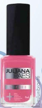 Esmalte Juliana Paes 5 Free Deslumbrante (caixa com 6)