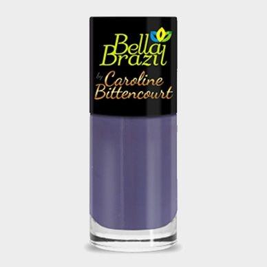 Esmalte Bella Brazil Passarela Coleção Caroline Bittencourt (Caixa com 6)