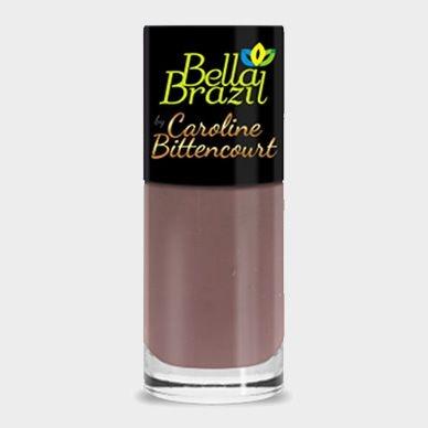 Esmalte Bella Brazil Moda Coleção Caroline Bittencourt (Caixa com 6)