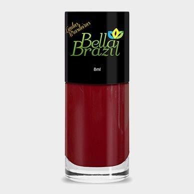 Esmalte Bella Brazil Maria Coleção Lindas  Brasileiras ( Caixa com 6)