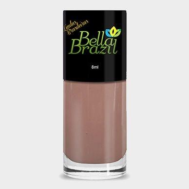 Esmalte Bella Brazil  Ana Coleção Lindas Brasileiras ( Caixa com 6)
