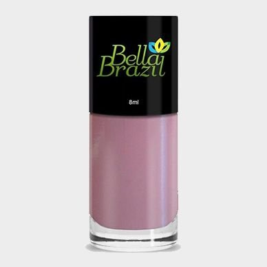 Esmalte Bella Brazil Belém Coleção Cremosos (caixa com 6)