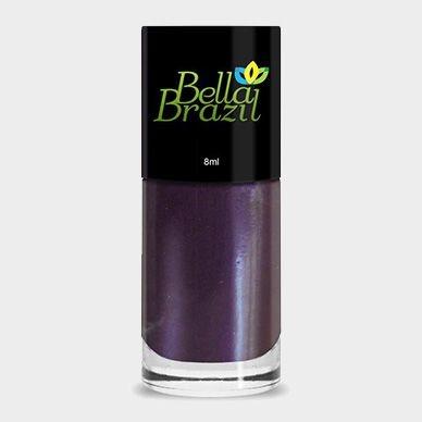 Esmalte Bella Brazil Bonito Metalico (caixa com 6