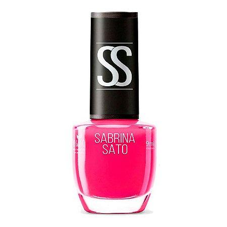 Esmalte Studio 35 Rosa e Poderosa Coleção Sabrina Sato 9ml - 6 Unidades