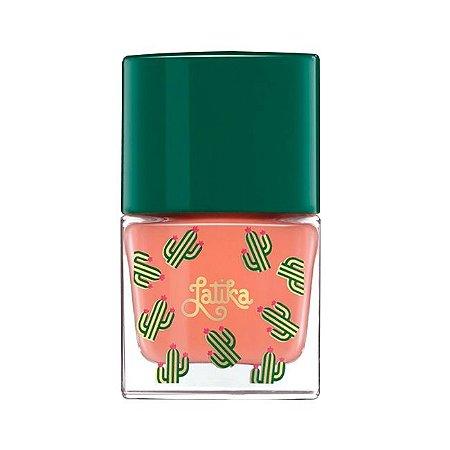 Latika Nail Rosa Cactus Sweet - 18 Unidades