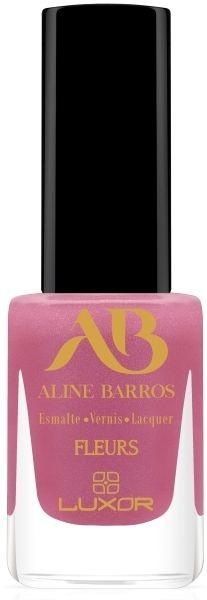 Esmalte Aline Barros Fleurs (Caixa com 6)