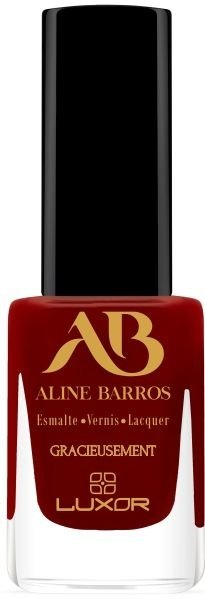 Esmalte Aline Barros Gracieusement (Caixa com 6)