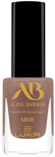 Esmalte Aline Barros Mime (Caixa com 6)