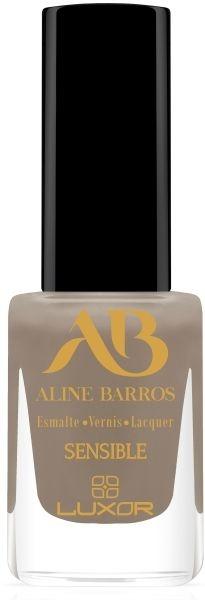 Esmalte Aline Barros Sensible (Caixa com 6)