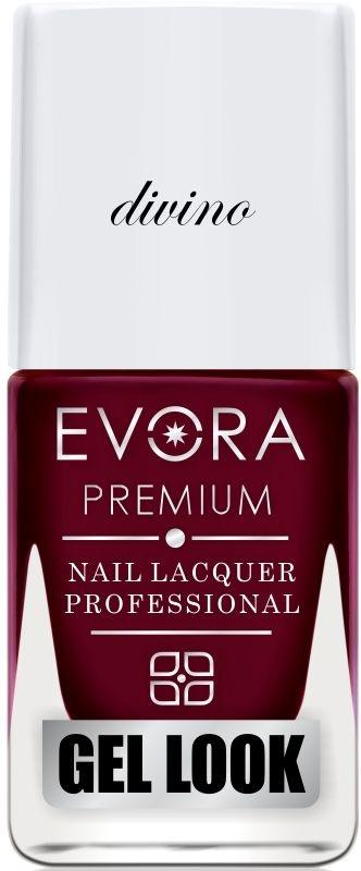 Esmalte Évora Premium Gel Look Divino (Caixa com 6)